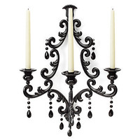 Midnight Wall Sconce | Sconces | Accessories | Z Gallerie