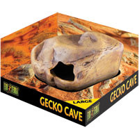 Exo Terra Gecko Cave - Large