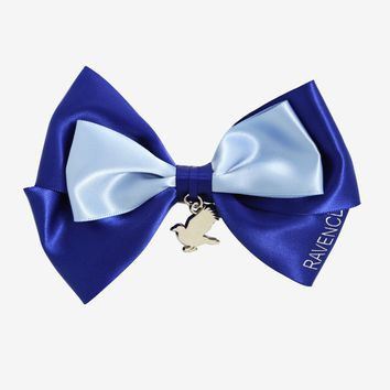 Harry Potter Ravenclaw Monochromatic Hair Bow
