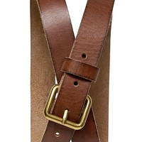 Banana Republic Square Buckle Belt