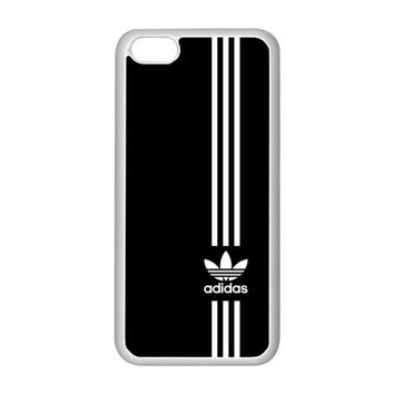 Adidas Iphone Apple iPhone 5C Seamless Case (White)