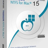 Paragon NTFS for Mac 15 Crack + Serial Number Full Version Free