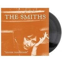 The Smiths: Louder Than Bombs Vinyl - Urban Outfitters
