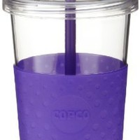 Copco Sierra 24-Ounce Cold Tumbler, Purple