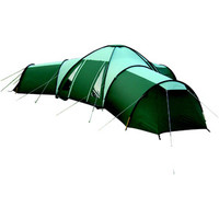 Walmart: Ozark Trail Atlantic 12-person 3 Room Dome Tent