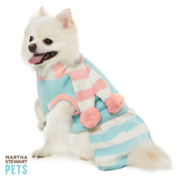Martha Stewart Pets® Striped Dress - Boxing Week Sale 2013 CAN - Directed Searches - PetSmart