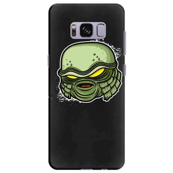 creature from the black lagoon Samsung Galaxy S8 Plus