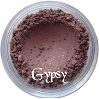 gypsy,Valentine,bath and beauty makeup foundation eyeliner eye shadow bronzer powder vegan mineral natural mineral makeup cosmetic special sale ,mua,mma,mineral