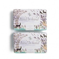 Lavender - 2 Pack - Shop // Hand In Hand Soap
