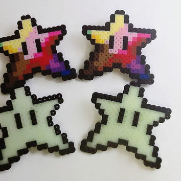 Super Mario Bros Star Pin