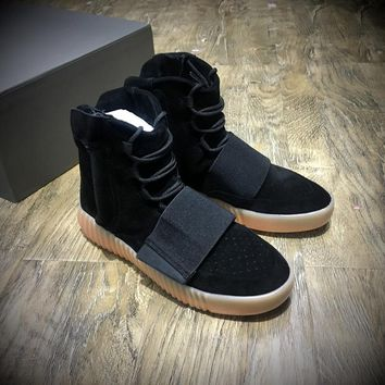 Adidas Yeezy Boost 750 Black / Gum - Best Online Sale