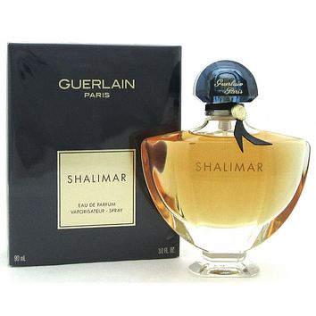 Shalimar Perfume by Guerlain 3.0oz.Eau de Parfum Spray for Women