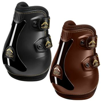Veredus Pro Jump Grand Slam Rear Ankle Boots