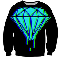 Diamond sweatshirt