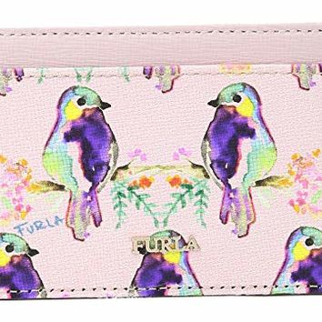 Furla Babylon Small Credit Card Case