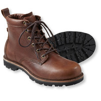 Men's East Point Boots, Plain Toe: Casual Boots | Free Shipping at L.L.Bean
