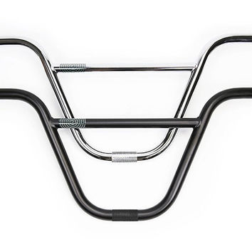 "Cult Alex Kennedy AK BMX Bars 10"" Black"