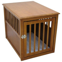 Dog Crate Table – Large