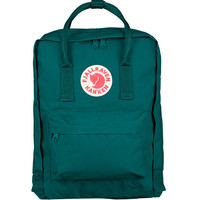 Fjallraven Classic Kanken Backpack Bag Ocean Green