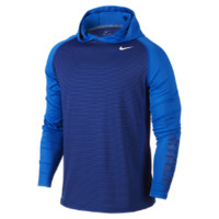 Nike Lacrosse Dri-FIT Touch Pullover Men's Training Hoodie