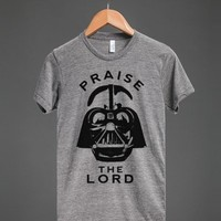 Athletic Grey T-Shirt | Funny Star Wars Shirts