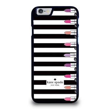 KATE SPADE LIPSTICK iPhone 6   6S Case Cover ff7d5aaad