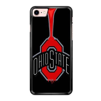 Ohio State Buckeyes 1 iPhone 7 Case