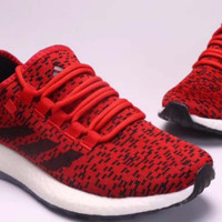 """Adidas"" Women Men Fashion Trending Leisure Running Sports Shoes"