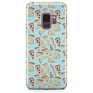 Pizza Samsung Galaxy S9 Plus Case | Casefantasy