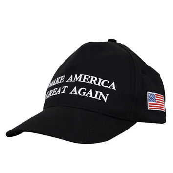 2016 President Donald Trump Make America Great Again Hat Cap