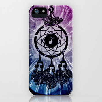 We are the Music Makers . . . iPhone & iPod Case by Alohalani