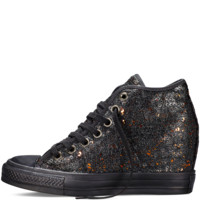 Chuck Taylor All Star Lux Wedge Sequins