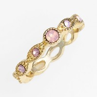 BP. 'Crown Stone' Ring (Juniors) | Nordstrom