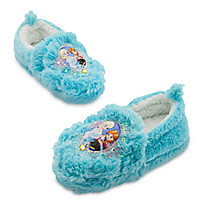 Anna and Elsa Slippers for Kids