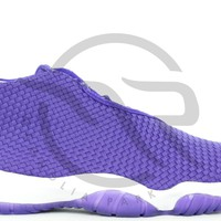 AIR JORDAN FUTURE - DARK CONCORD