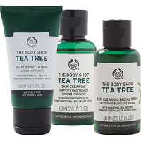 Online Only Tea Tree Travel Set | Ulta Beauty