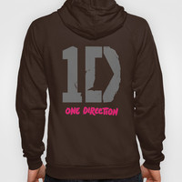 1 Direction Hoody by Bright Enough ▲