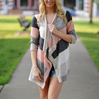 Into You Summer Cardi