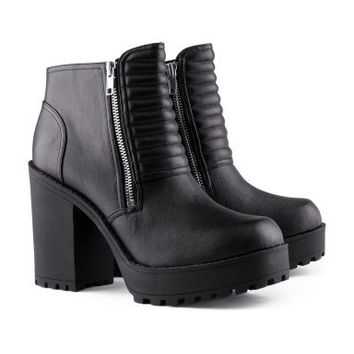 Boots - from H&M