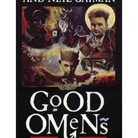 Good Omens, Book by Terry Pratchett (Mass Market Paperback) | chapters.indigo.ca