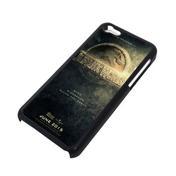 JURASSIC WORLD POSTER iPhone 5C Case