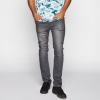 Rsq London Mens Skinny Jeans Platinum  In Sizes