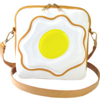 EGGY BREAD BAG