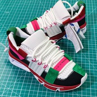 Adidas Consortium Twinstrike Adv Pack White Red Sneakers - Best Online Sale