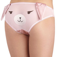 Hare by My Side Undies