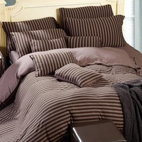 On Sale Bedroom Hot Deal Bedding Cotton Knit Bedding Set [11665651599]