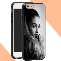 "Ariana Grande iPhone 6 4.7"" Case"