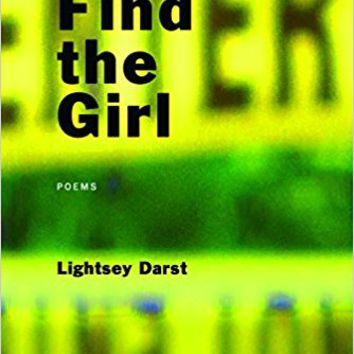 Find the Girl Paperback – April 1, 2010