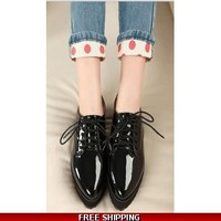 Pointy creepers
