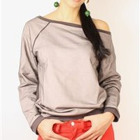 Cheap Monday Zelda Sweater- Fall Sweaters- Cheap Monday